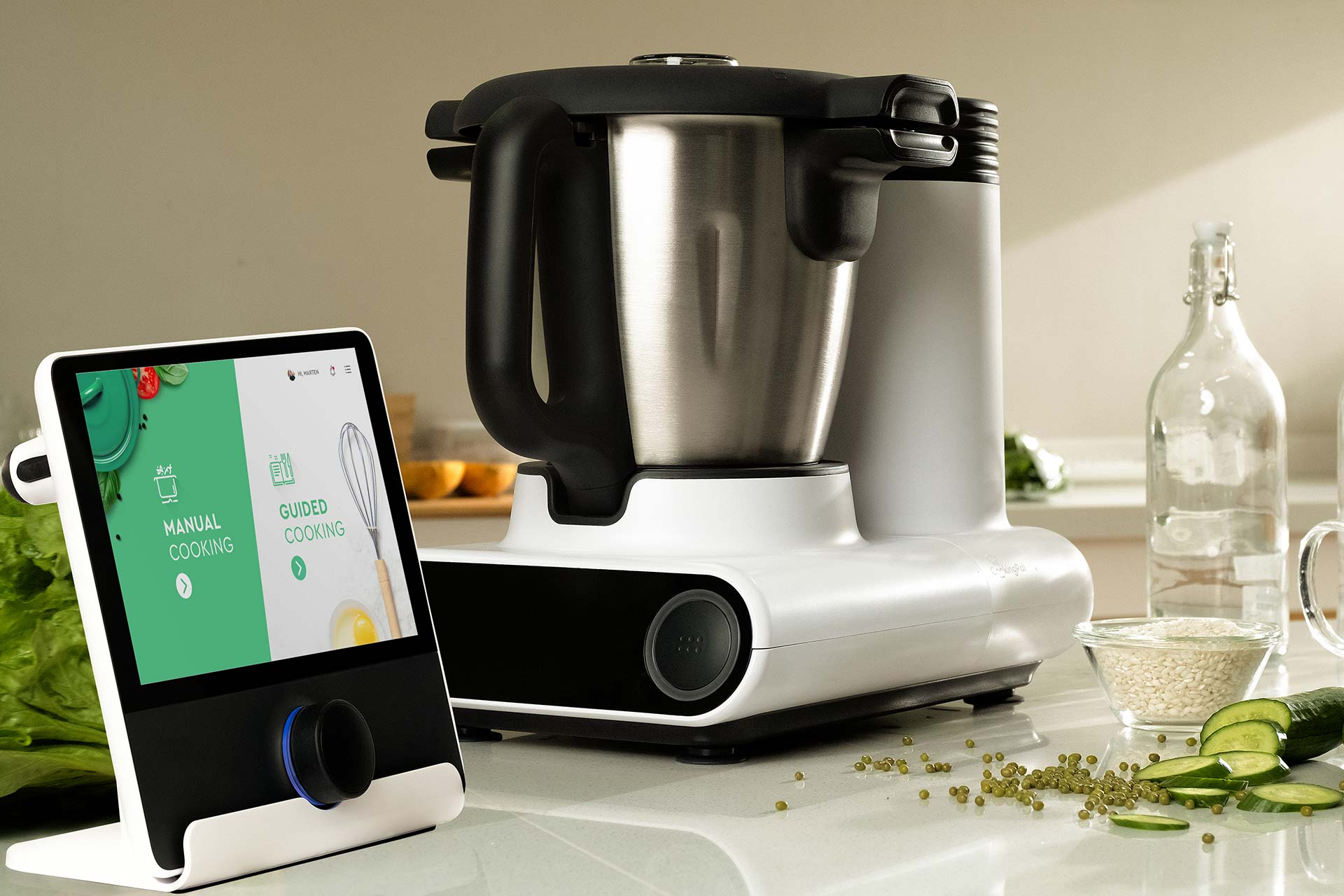 A List Of New Kitchen Gadgets To Look Forward To