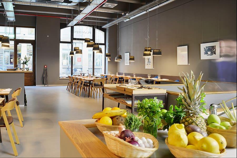 5 Best Restaurants In Leipzig Germany