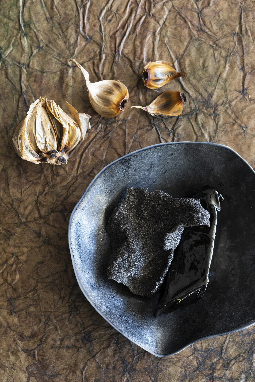 Marée Noire, Mirazur Roots Universe @Matteo Carassale