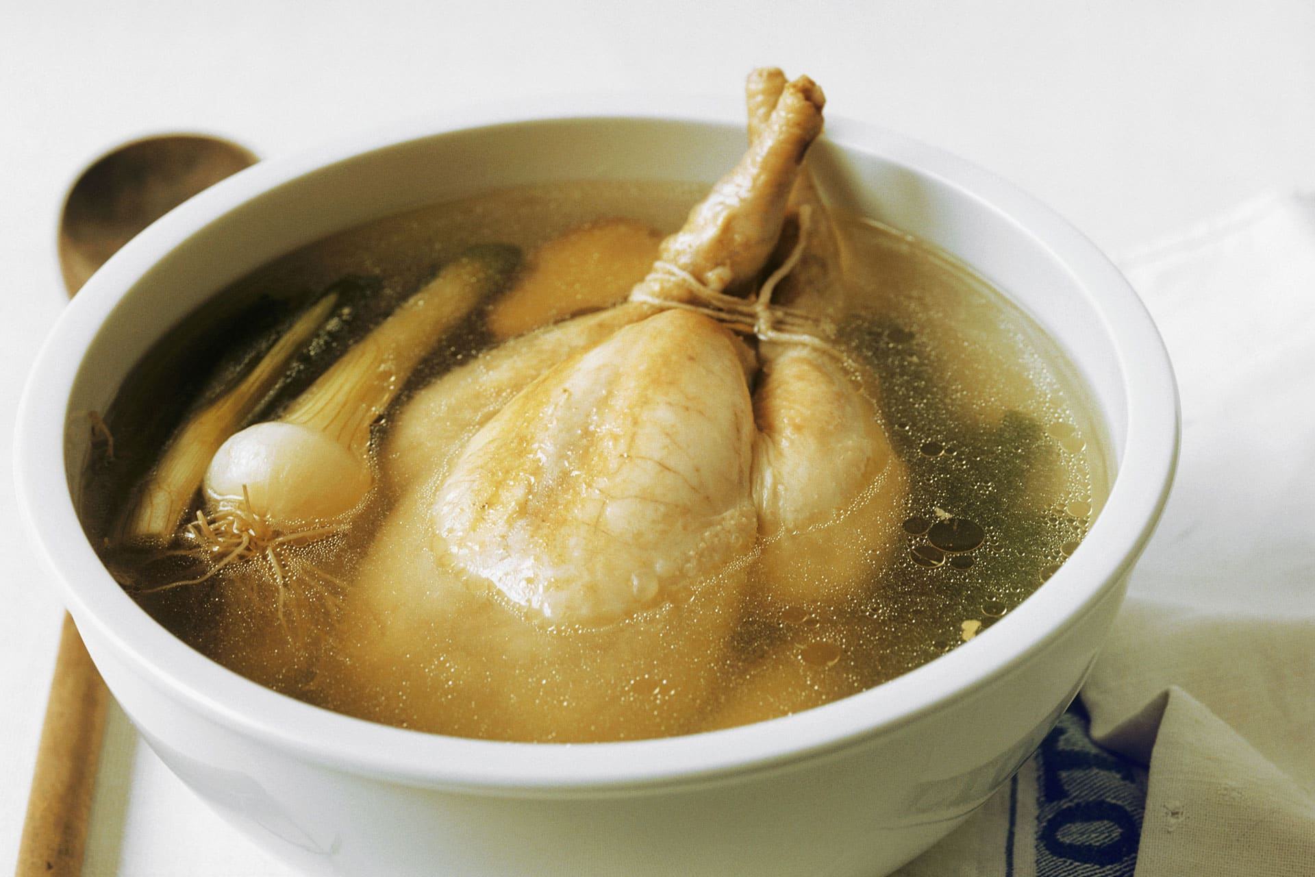 Poaching Cooking Definition And Recipes
