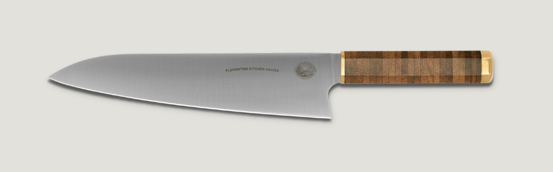 Florentine Kitchen Knives KEDMA Gyoto