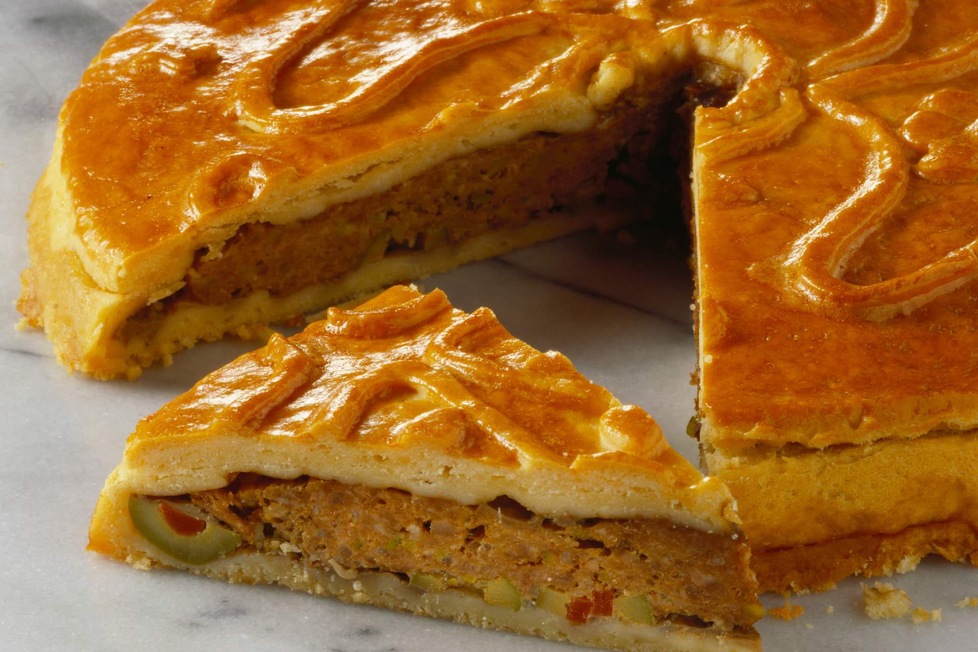 meat pie © StockFood _ Iden, K.