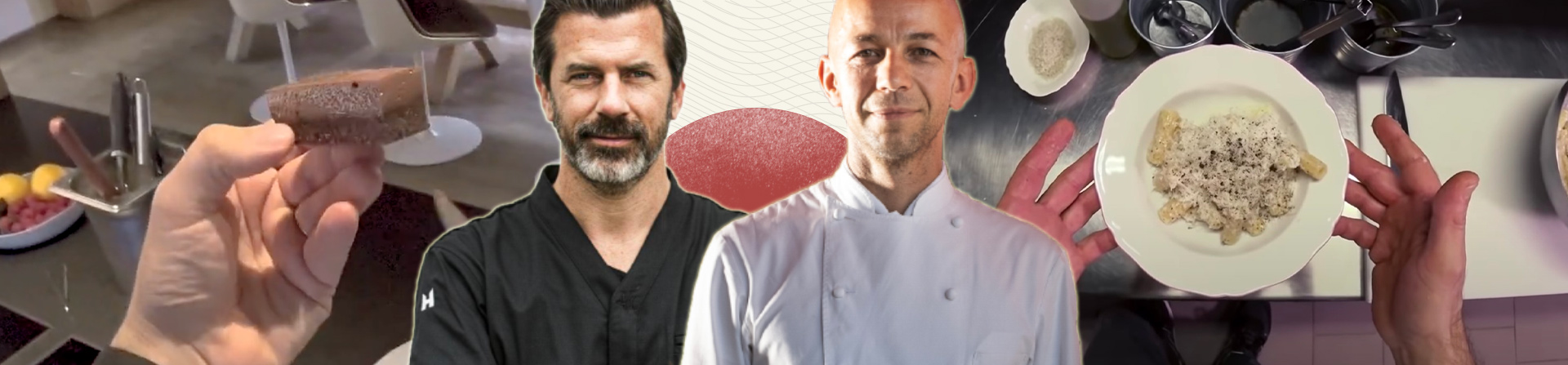 Cook with The World's Best Chefs