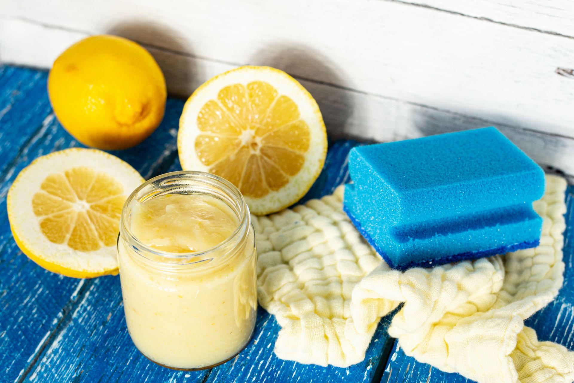 nettoyant citron
