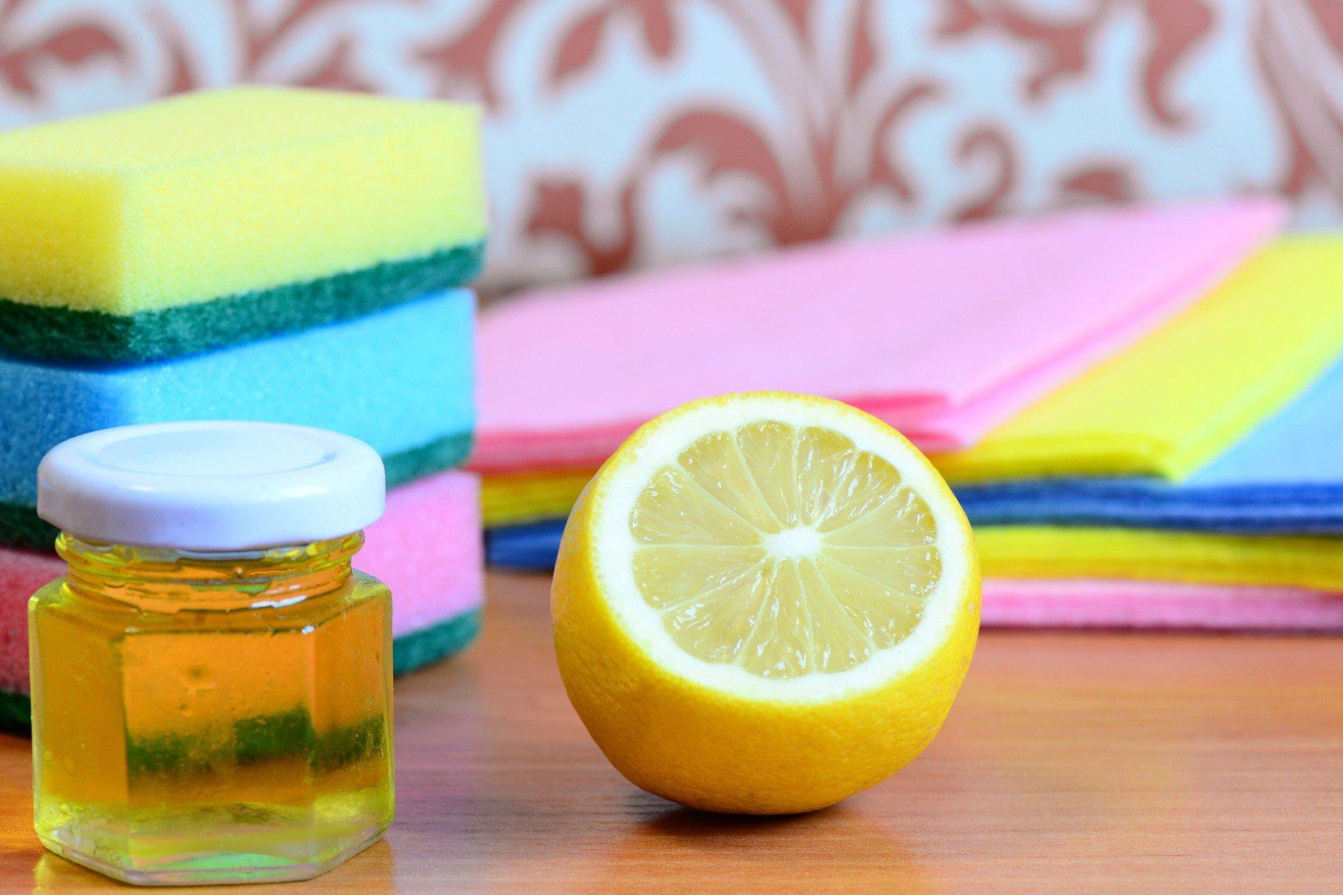 citron nettoyant