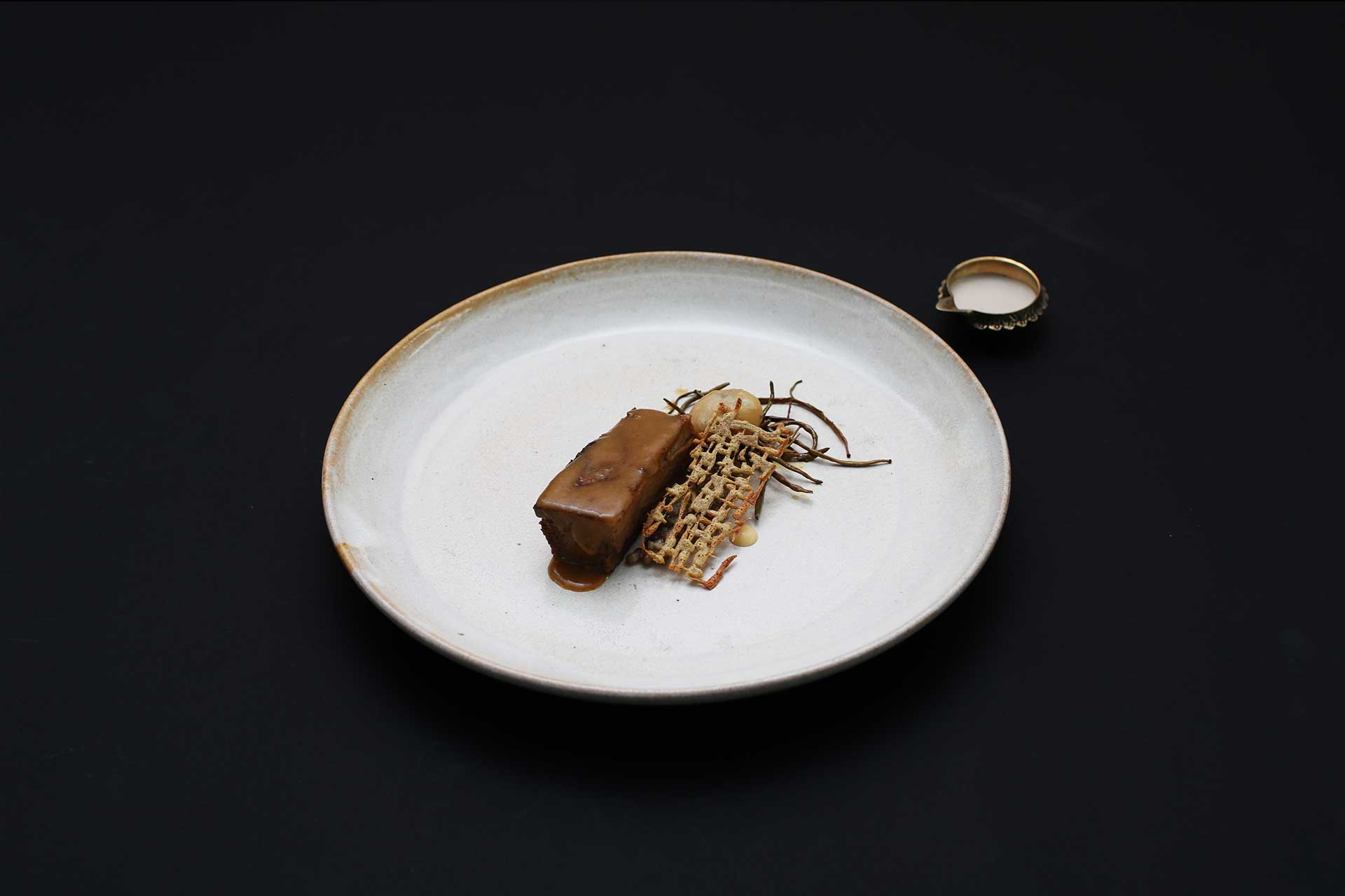 Karan Upmanyu signature dish SPYC2021