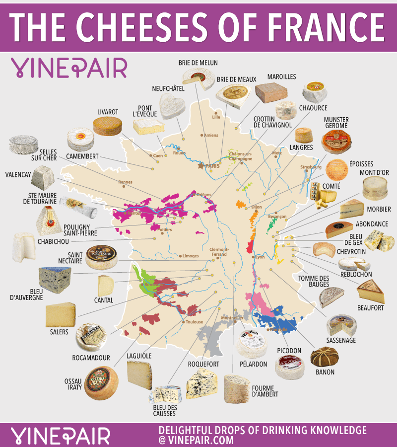 French Cheese Map: 40 Iconic French Cheeses in France on map in mauritius, map in virginia, map france, map in belgium, map in urdu, map with states, map in mongolia, map in science, map in cyprus, map in hebrew, map with title, map in khmer, map in spanish, map in cantonese, map in india, map travel, map wichita ks, map in dutch, map in 1940s, map in mali,