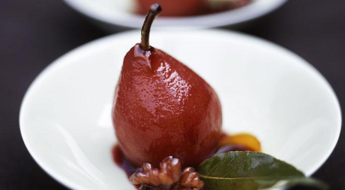 Christmas Pears.How To Cook Pears 10 Sweet And Savory Recipes You Ll Love