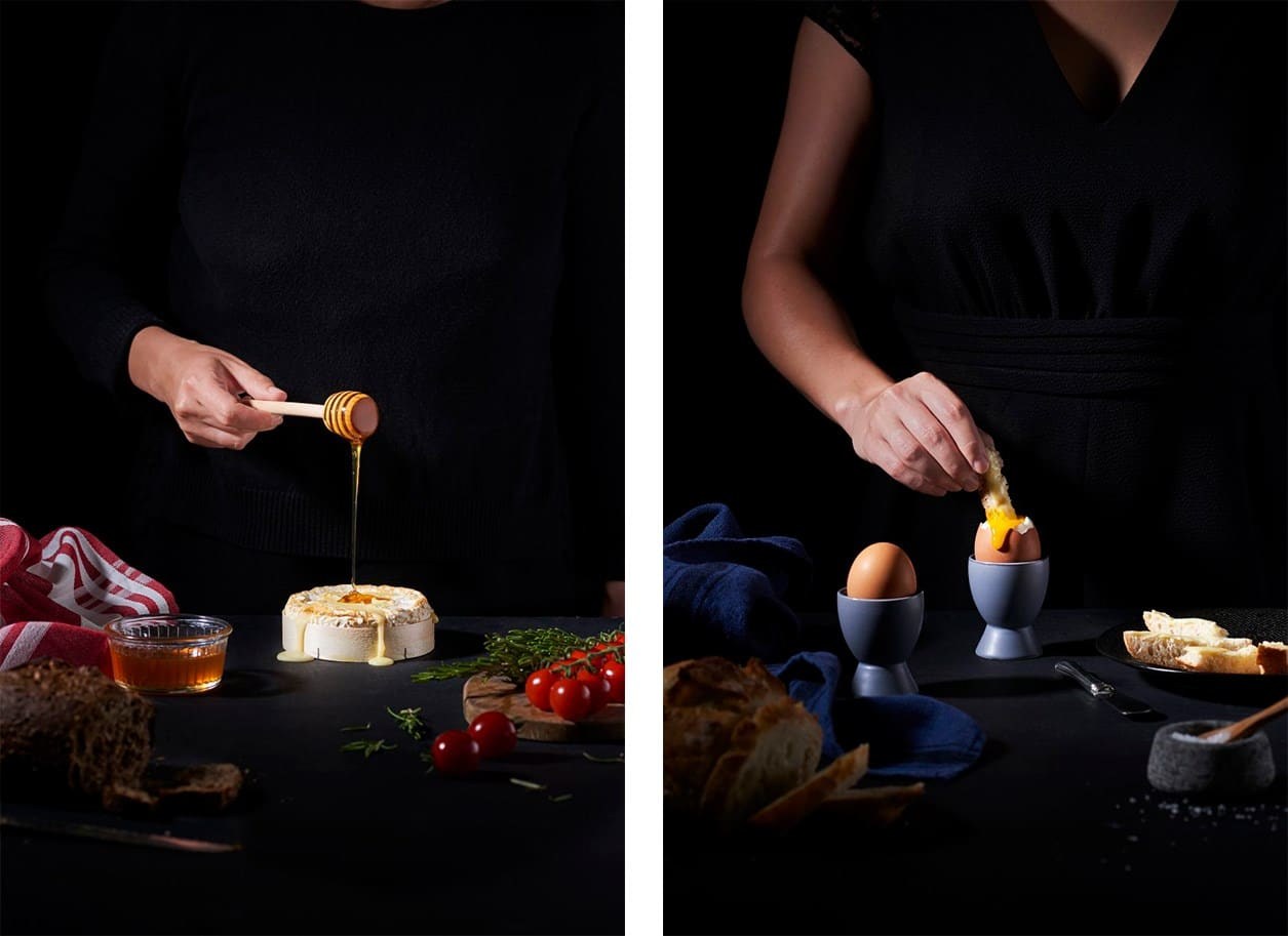 Photographie Culinaire 2018 | Maud Argaïbi's Work