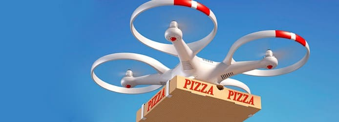 4-Drone-delivery-pizza