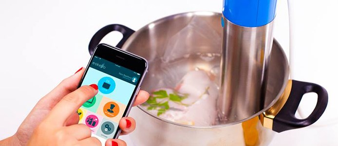 The Future of Food | Eskesso