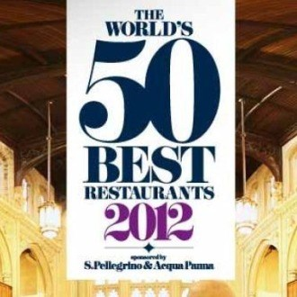 50 Best Restaurants 2012 | The Guide