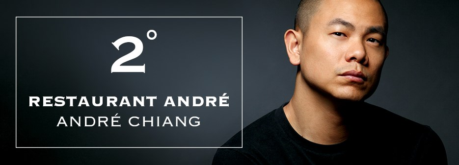Andre Chiang
