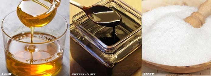 alternative sucre
