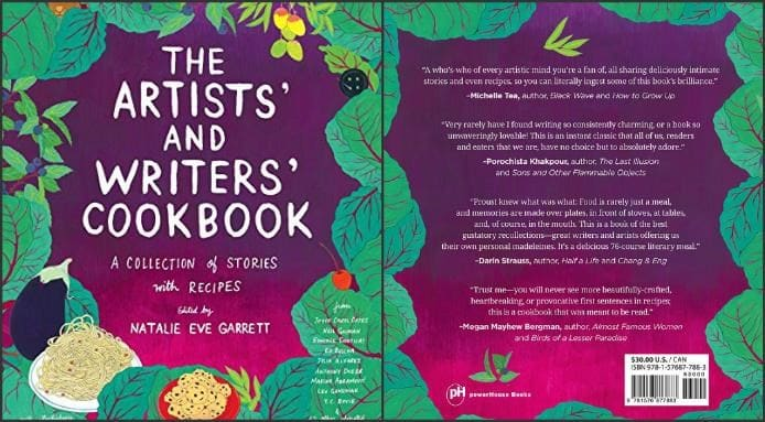 Artists and Writers Cookbook_TP