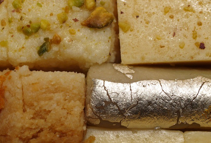 Indian Sweets | Barfi