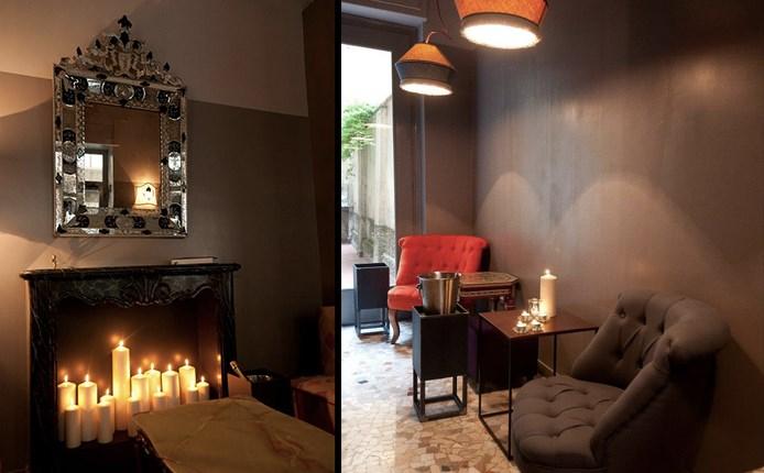 Restaurants And Bars For Salone Del Mobile Milan Design Week