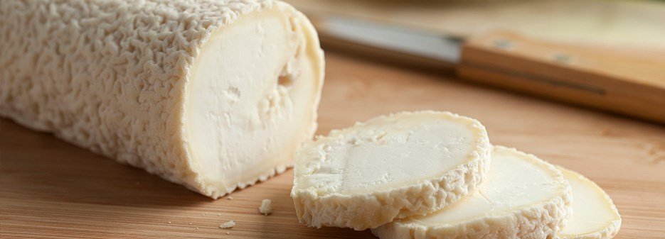 Chévre Goat Milk Cheese