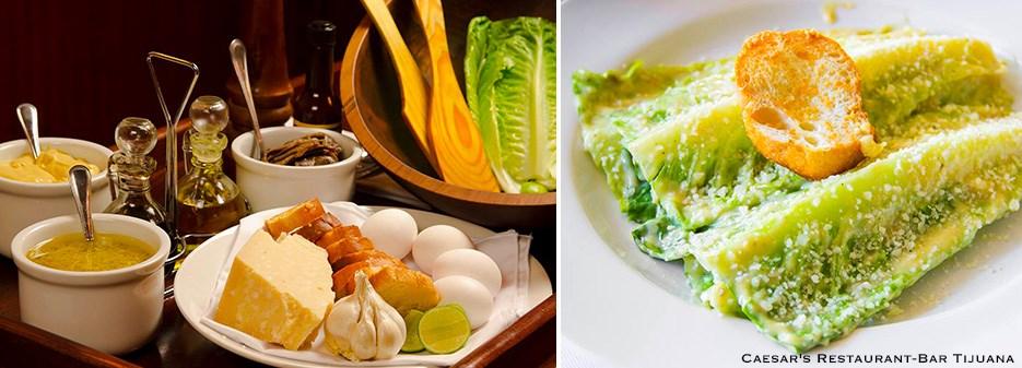 Caesar Salad How To Make Caesar Salad