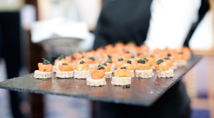 Appetizers | Canape