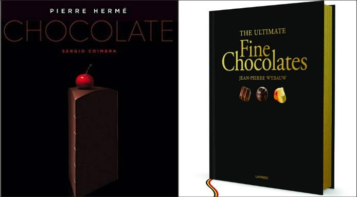 Chocolate-Books