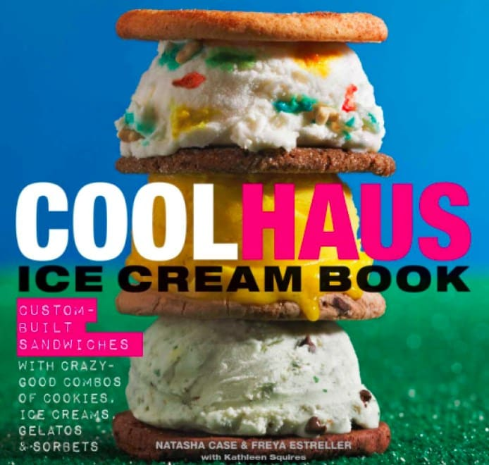 Cookbook | Coolhaus
