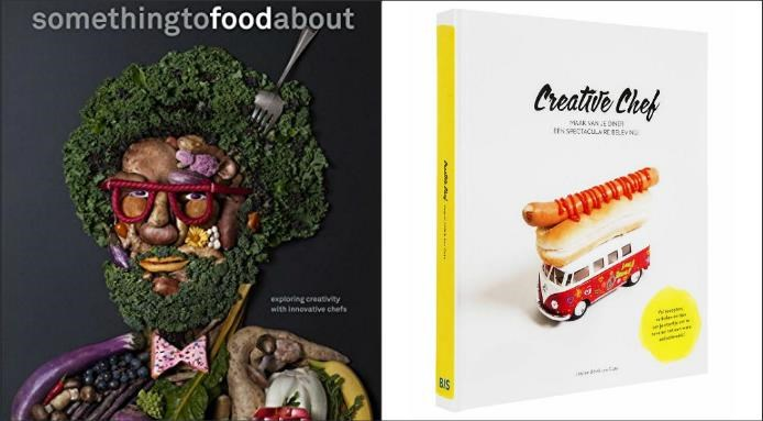Creative-Chef-Books