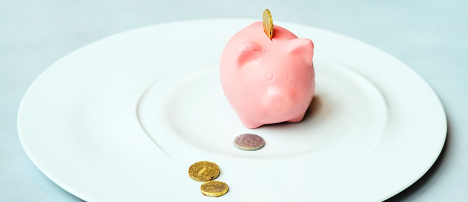 Cococo Restaurant | Piggy Bank