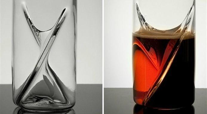 Weird Drinking Glasses 9