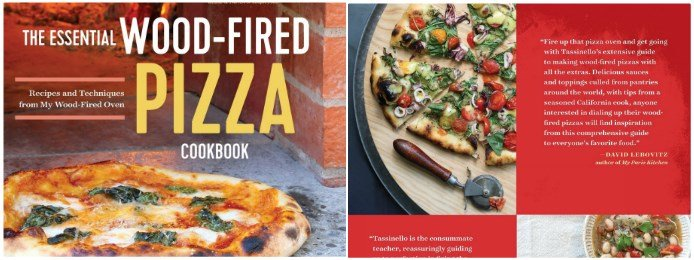 Essential Wood-Fired Pizza