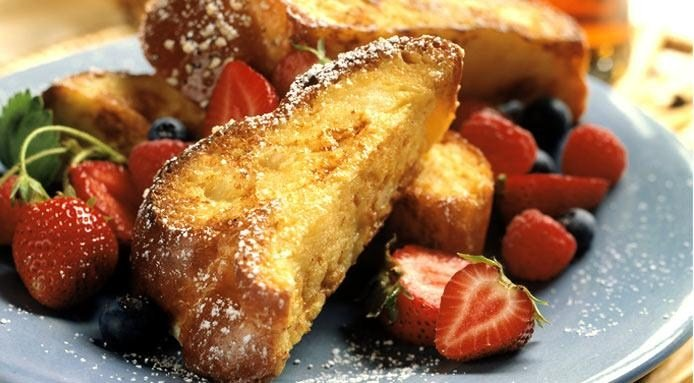 Breakfast | French Toast