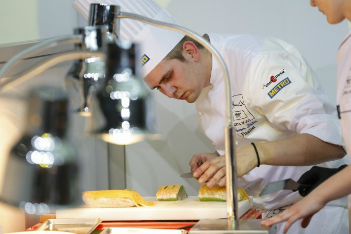 Germany Bocuse d'Or