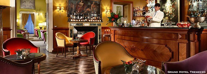 Lake Como Restaurants | Grand Hotel Tremezzo
