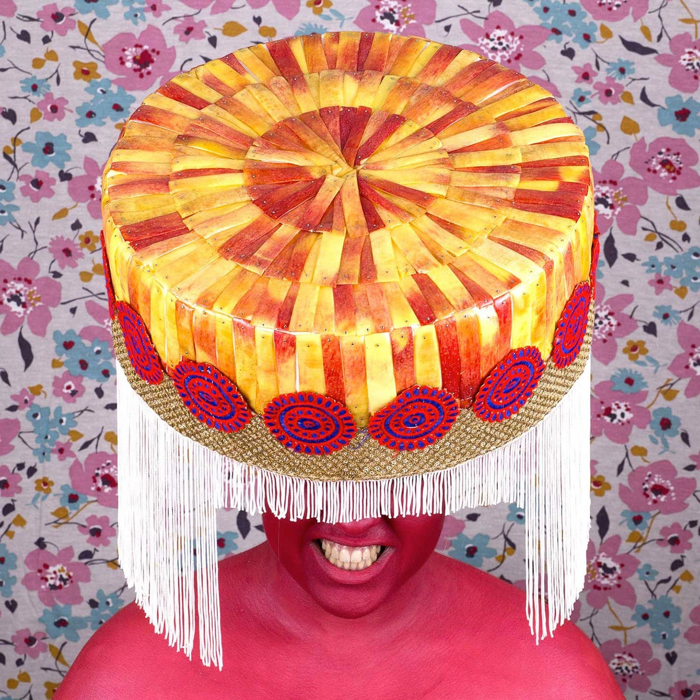 Pom Pom Girl | Cooking faces by Enora Lalet