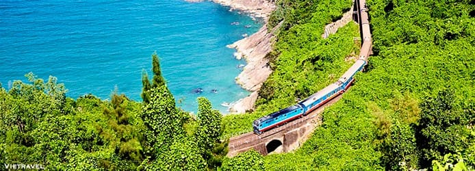 Reunification Railway, Vietnam: Where To Eat on the