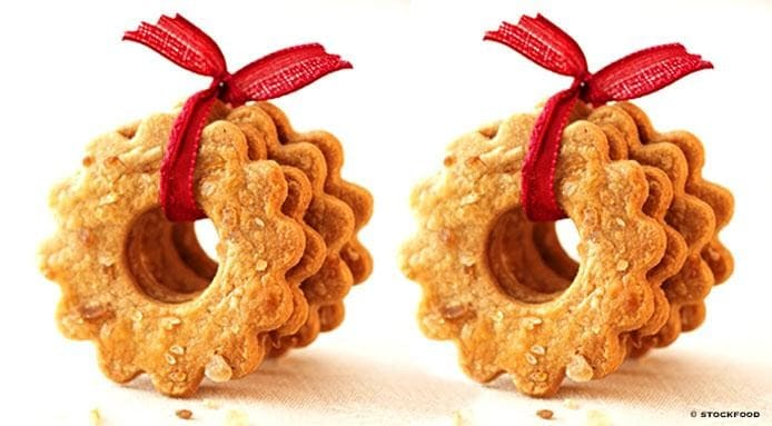 Ring Biscuits