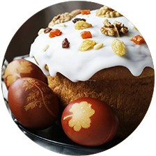 Russian Easter recipes