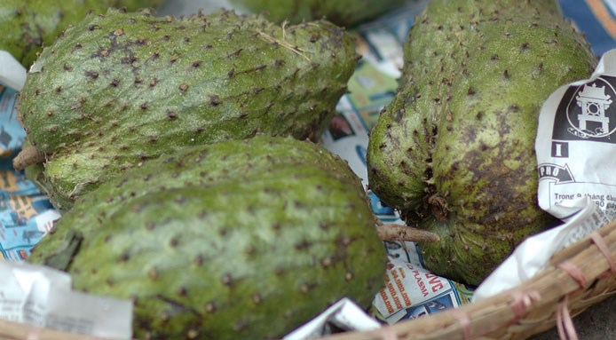 Super Food esotici Soursop