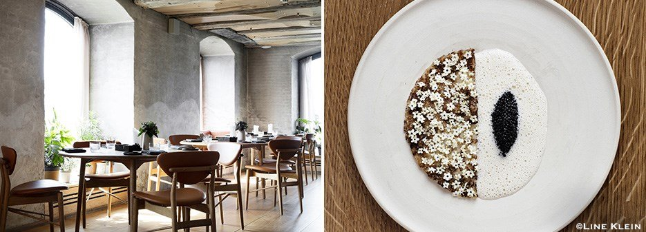 Noma Tribes in Copenhagen: A List of Restaurants Opened by Ex Noma
