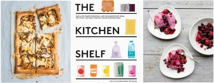The Kitchen Shelf_Phaidon