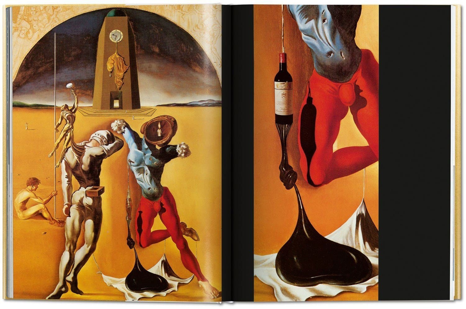 The Wines of Gala | Salvador Dalí