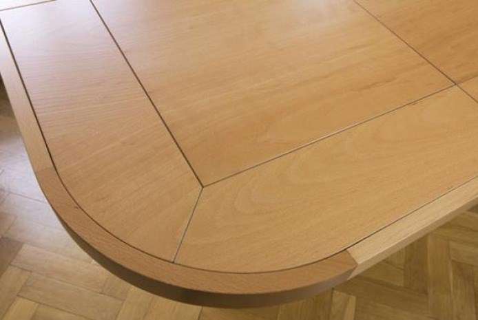 TrackTile Table | Flat