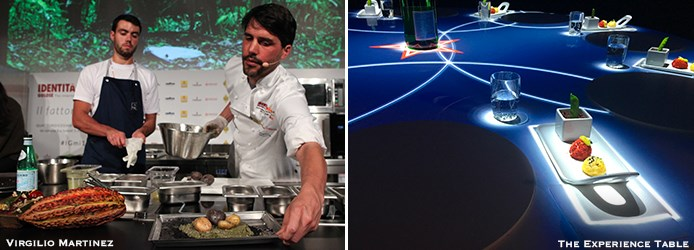 Virgilio Martinez | The Experience Table