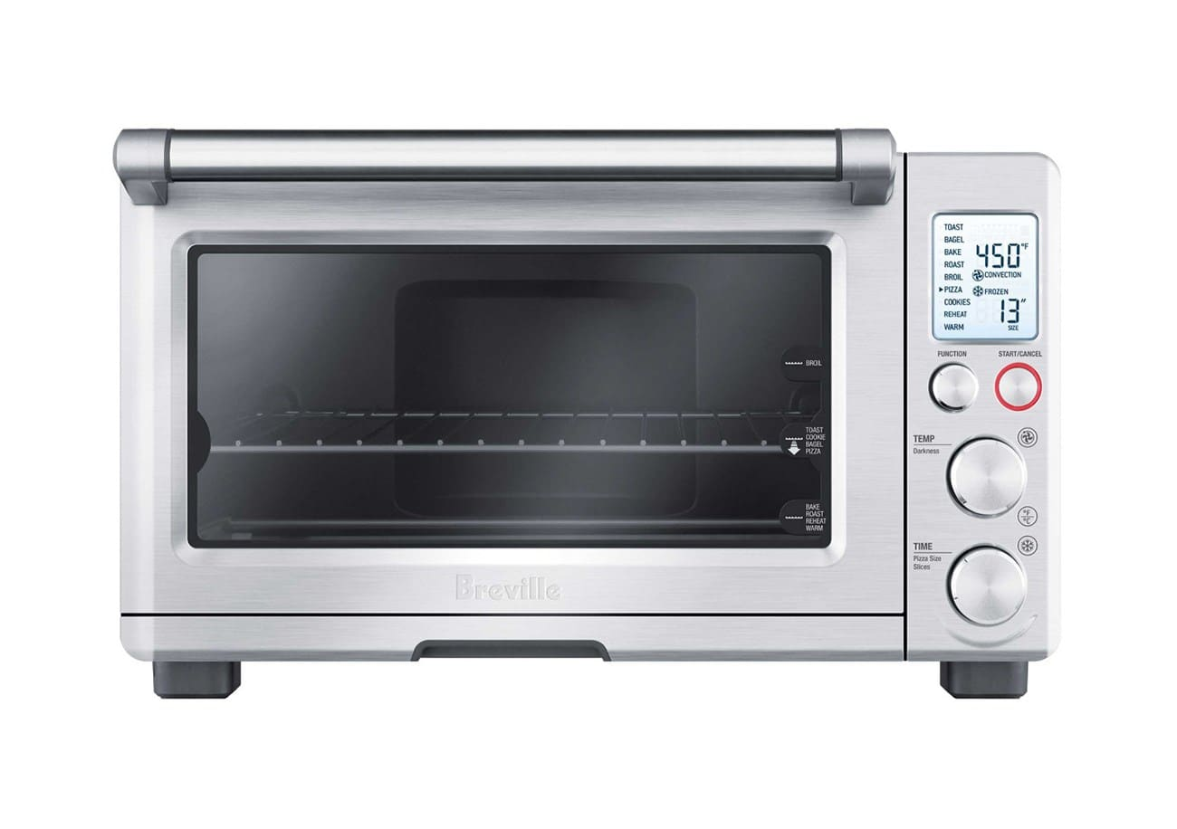 Xmas gift- Breville Smart Oven Pro Convection Toaster Oven