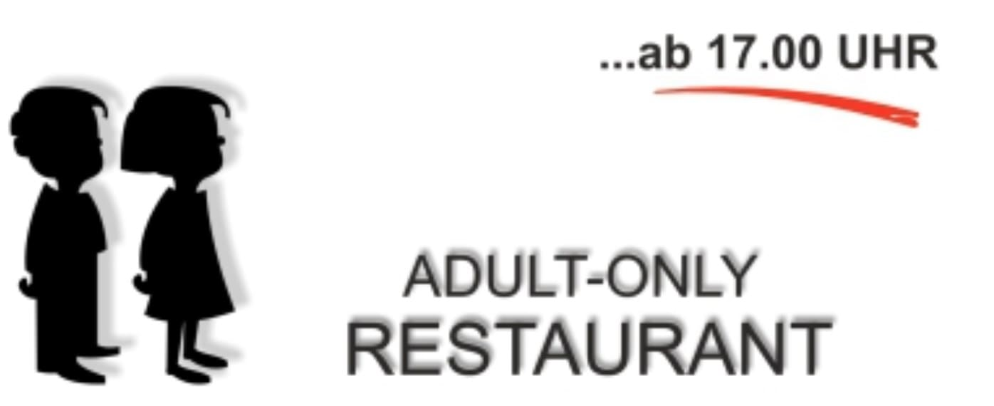 adult-only