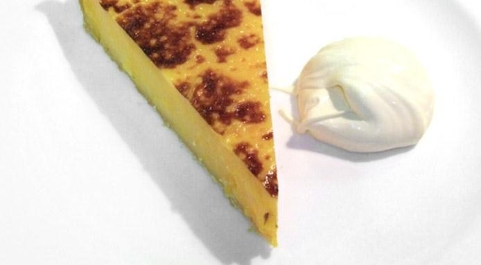 Lemon | Tart