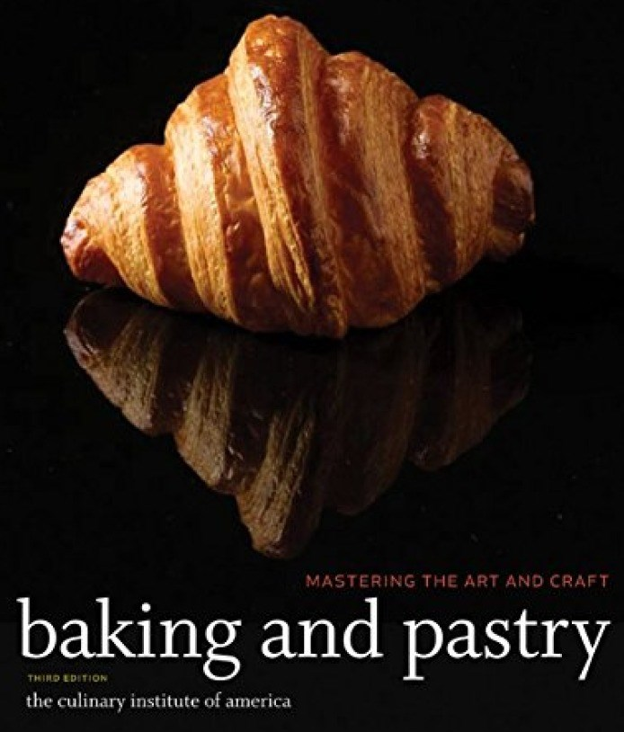 CIA | Baking and Pastry