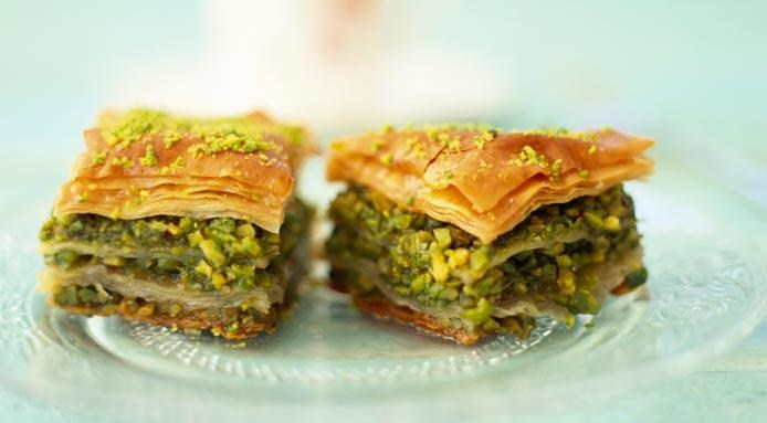Greek | Baklava