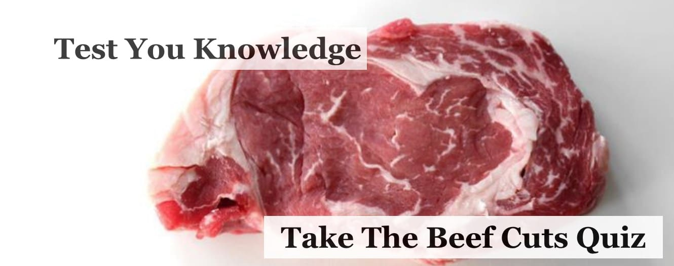 Beef Cuts Explained: Your Ultimate Guide To Different Cuts