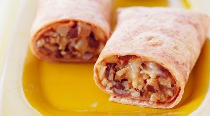 Tex Mex | Burritos